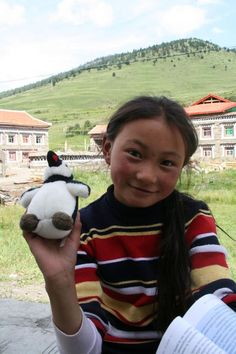 Tibetan girl, Sichuan Tibet. Tibet, Mini, Face, Faces, Facial