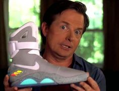 still waiting for my BTTF shoes to show up (WTF)