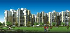 Godrej Golf Links Another world-class project which design by godrej properties in Pari chowk greater Noida.if you want to buy villas than Godrej provides  with best facilities for villas.