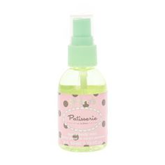 Apple Body Mist