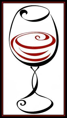 Wine Clipart __[galleryhip.com] (Remix↳₥¢↰)
