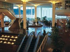 """Check out Brooke Steger's """"Pan Pacific Vancouver"""""""