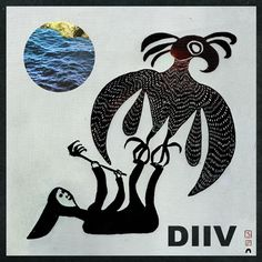 Stream DIIV's album Oshin