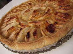Tarte fine aux pommes : 15 recettes de tartes aux pommes originales | FemmesPlus