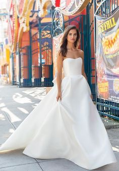 24 Satin Wedding Dresses For The Minimalist Bride ? satin wedding dresses a line simple sweetheart neckline jlm couture ? : 24 Satin Wedding Dresses For The Minimalist Bride ? satin wedding dresses a line simple sweetheart neckline jlm couture ? Wedding Dress Tea Length, A Line Wedding Dress Sweetheart, Boho Wedding Dress, Dream Wedding Dresses, Princess Wedding Dresses, Designer Wedding Dresses, Wedding Dress Styles, Bridal Dresses, Wedding Bride