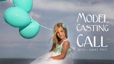 Model CASTING CALL Spring 2015 Lisa Vigliotta Photography