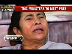 Time is fast ticking for the Congress. Trinamool Congress ministers have sought time from the Prime Minister for tomorrow in keeping with their leader Mamata Banerjee's deadline. Sources in TMC have told NewsX that Railway Minister Mukul Roy wrote a letter on behalf of all TMC ministers making the request. Two ministers of TMC are already in the capital and the remaining four ministers are landing later today.