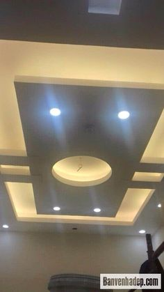 Fabulous Ceiling Ideas for Your Home - Eye Catching Designs ...