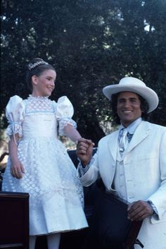 Melissa Gilbert And Bruce Boxleitner Wedding Pictures