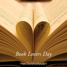 Book Lovers' Day - August 9