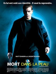 La Mort dans la peau - film 2004 - AlloCiné