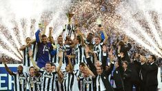 Italy Serie A TIM 14/15 @Juventus Champion #9ine