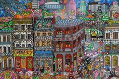 Spotlight: Prospect New Orleans Triennial Artists Series