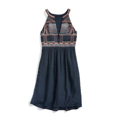 Stitch Fix Summer Styles: Embroidered Sundress