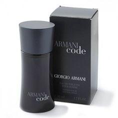 FREE Sample of Armani Code Sport