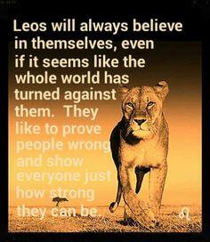 Leos , leo facts , zodiac , one of the best. Leo Virgo Cusp, Leo Horoscope, Astrology Leo, Horoscopes, Leo Quotes, Zodiac Quotes, Zodiac Art, True Quotes, Leo Personality