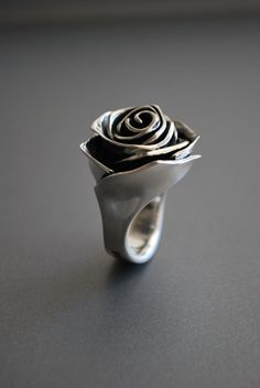 The Big Rose Ring