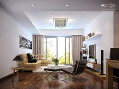 Mẫu thiết kế nội thất chung cư Mandarin sang trọng, thiết kế nội thất, nội thất phòng khách, không gian thiết kế đẹp, kiến trúc sang trọng.