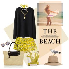 """""""Is it Summer Yet?"""" by fashionmonkey1 on Polyvore"""