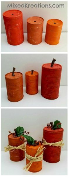 17 Coolest DIY Fall Decoration Ideas https://www.futuristarchitecture.com/27930-diy-fall-decor.html