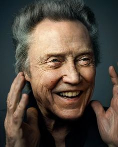 @rickwenner here for this weeks Phase One Instagram Takeover! Im a New York based portrait photographer mainly working in editorial and advertising. Check out more of my work at www.rickwenner.com This portrait of the incredible Christopher Walken is one of my all-time favorite images Ive shot. I was assigned by @observer to go to Walkens home in Connecticut and was told that I would get an hour of his time which blew my mind as I am used to only getting a few minutes with celebrities. We…