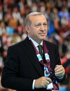 Recep Tayyip Erdoğan Great Leaders, White Man, Character, Rice