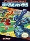 New Cyber Stadium Base Wars - NES Factory Sealed Game