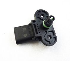 Manifold Absolute Pressure MAP Sensor 03C 906 051 F & 0 261 230 234 For VW Beetle Golf Jetta Rabbit Audi A4 A5 A6 Q5 Quattro