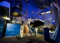 Space Exhibition  Powerhouse Museum