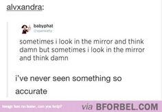 Most Accurate Description Ever…
