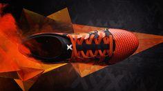 Adidas Ace & X on Behance