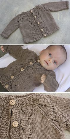 Sunnyside Cardi - Free Pattern - knitting baby patterns , Sunnyside Cardi - Free Pattern Free Knitting Pattern To test. Knitting Patterns Boys, Baby Sweater Patterns, Knit Baby Sweaters, Knitting For Kids, Baby Patterns, Free Knitting, Baby Cardigan Knitting Pattern Free, Baby Boy Sweater, Knitting Stitches