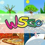 #learn #explore #animals #insects #forest #seasons #W5GO     (@go_w5) | Twitter