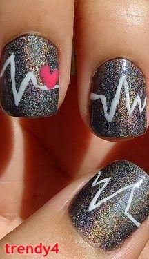 Nurse nails!