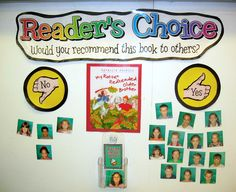 Hands-On Bulletin Boards: Focus on Literacy.  While teachers are using technology to enhance classroom learning and change the way material is presented to students, our physical classrooms remain the same. We have blank walls and cupboards that need to be decorated in creative and stimulating ways, and we still have bulletin boards that are not digital — at least not yet!