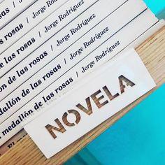 Una novela para cada miembro de tu familia! Te esperamos en Librería CONARTE con el regalo perfecto. #EstoEsCONARTE