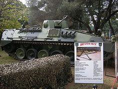 El Vehículo de Combate-Transporte de Personal (TAM VCTP) es un vehículo de combate de infantería perteneciente a la familia TAM (Tanque Argentino Mediano),1 fabricados por la sociedad estatal argentina TAMSE