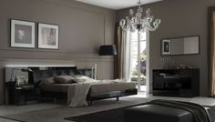 70 Calm Gray Bedroom Painting Inspiration