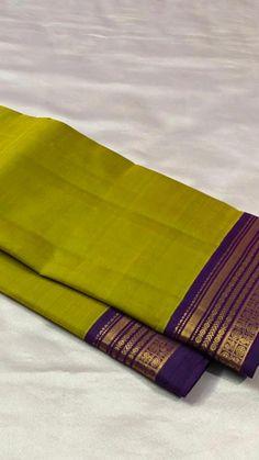 Silk Saree Banarasi, Saree Kuchu Designs, Traditional Silk Saree, Bridal Silk Saree, Saree Collection, Monsoon, Classic, Gold Jewelry, Collections