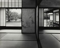 The Imperial Villa of Katsura in the outskirts of Kyoto was built in three stages by Hichijonomiya Toshihito and his son Toshitada between 1616 and 1660 during the Edo Period. As a country retreat for the members of Japan's imperial family, the villa consists of a central building comprised of...