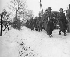 The 17th A/B Division - TRIBUTE TO THE 17th AIRBORNE DIVISION