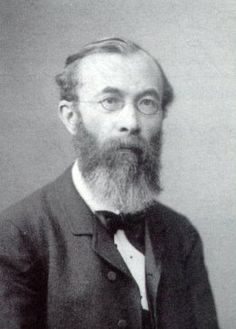 Wilhelm Wundt: Father of experimental psychology