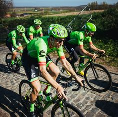 Gruber Gallery: Ronde Recon - Cannondale-Drapac Pro Cycling Team