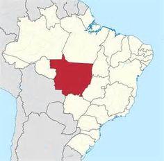 Mato Grosso - Brasil