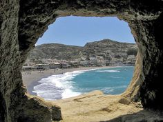 rent a car matala Crete Holiday, Reliable Cars, Going On Holiday, Car Rental, Beautiful Islands, Greece, How To Memorize Things, To Go, Places To Visit