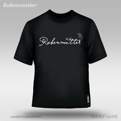 Die unerbittliche Rabenmutter Kids Fashion, Fashion Outfits, Clothing, Mens Tops, T Shirt, Kids, Outfits, Supreme T Shirt, Fashion Suits