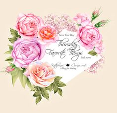 Share your favorite posts at Thursday Favorite Things! Please leave your link numbers in the comments so I can share them too. My features are chosen from your comments.