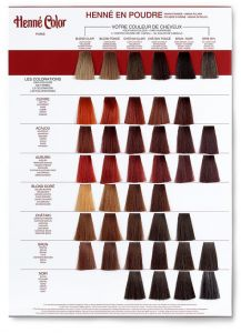 FOCUS SUR : LES DIFFERENTS HENNE POUR LES CHEVEUX Henna Hair Color, Henna Hair Dyes, Dyed Hair, Short Curly Crochet Hair, Shaggy Short Hair, Shoulder Length Layered Hair, Layered Hair With Bangs, Hair Dye Color Chart, Hair Dye Colors