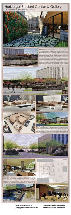 Learn more about the Architecture program at: https://design.asu.edu/degree-programs/architecture
