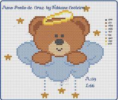 Brilliant Cross Stitch Embroidery Tips Ideas. Mesmerizing Cross Stitch Embroidery Tips Ideas. Cross Stitch Baby, Cross Stitch Animals, Cross Stitch Charts, Cross Stitch Patterns, Learn Embroidery, Cross Stitch Embroidery, Embroidery Patterns, Knitting Storage, Knitting Needle Sets